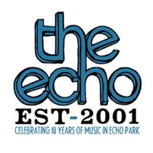 The Echo | Echo Park Now